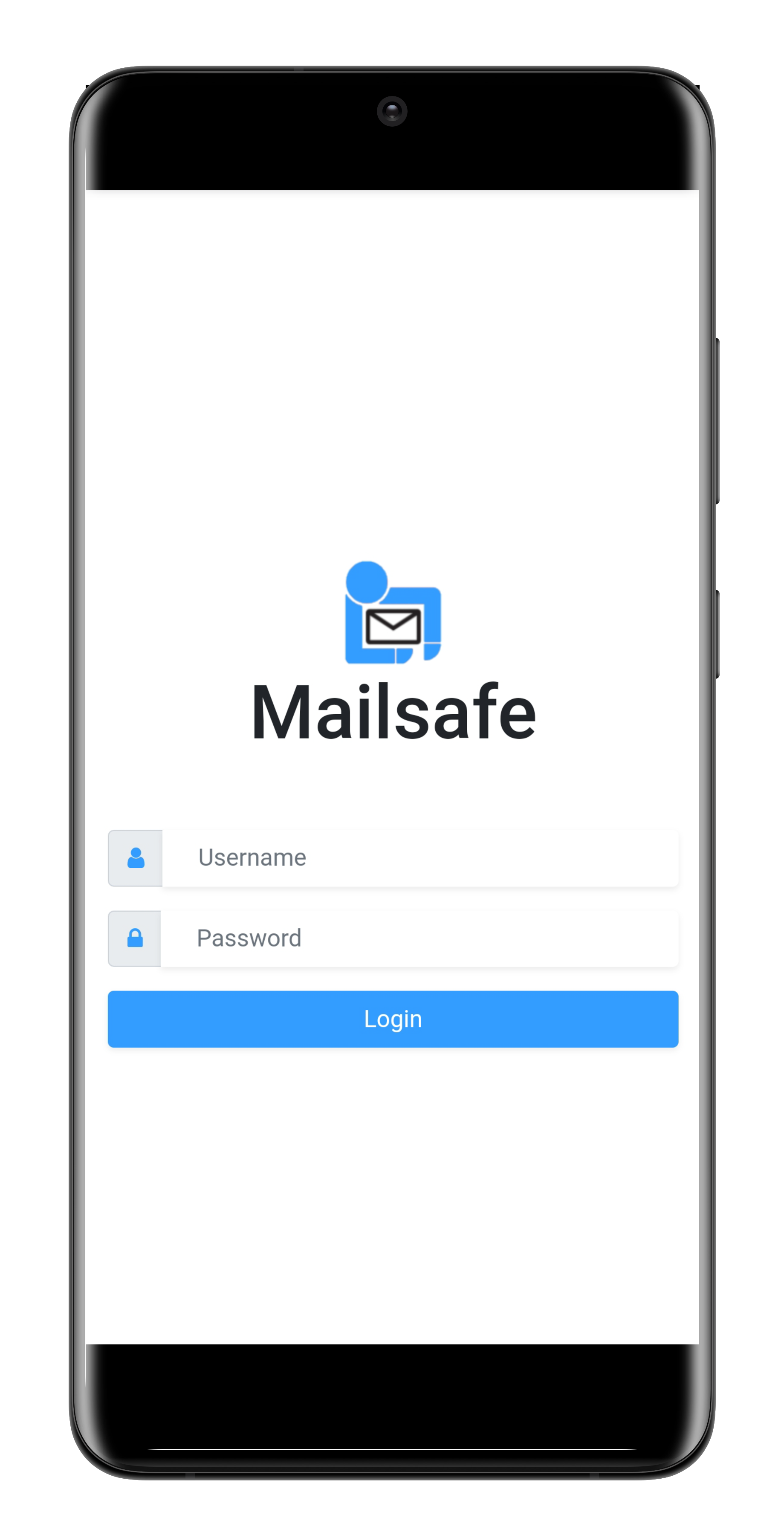 Mailsafe Web Log In